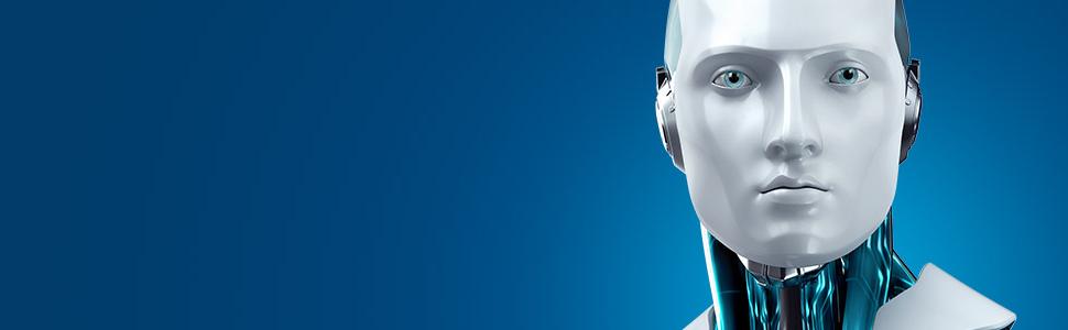 ESET ochrona komputerów i urządzeń mobilnych